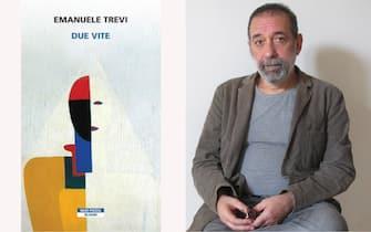 Emanuele Trevi, Due vite