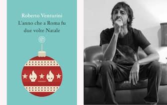 Roberto Venturini, L'anno che a Roma fu due volte Natale