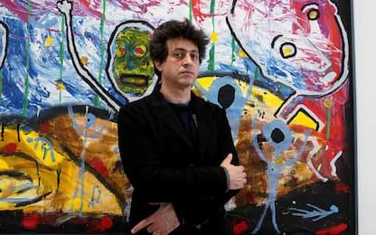 Yuval Avital in mostra al Building di Milano sino al 26 giugno