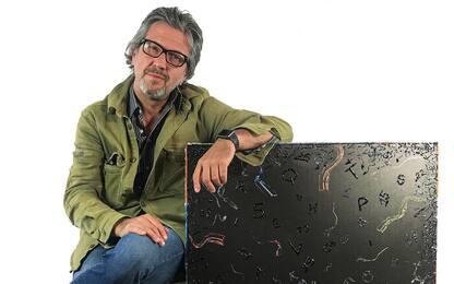 """""""Le geometrie dei sentimenti"""" di Francesco Vieri in mostra a Genova"""