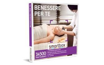 Smartbox feltrinelli
