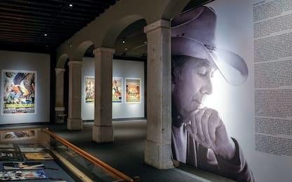 A Treviso una mostra su Renato Casaro, cartellonista del cinema