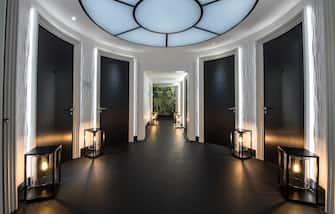 SPA Givenchy Hôtel Metrople Monaco le 14 avril 2017