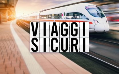 Covid e viaggi sicuri: come avere il rimborso del biglietto del treno