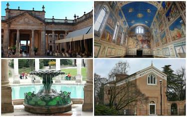 Padova e Montecatini patrimonio Unesco