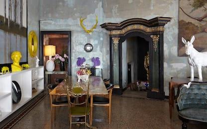 Tra le strade di Milano, i 10 ristoranti più glamour della città. FOTO