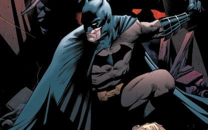 """Batman Day, Nicola Peruzzi: """"Il suo segreto è la sua normalità"""""""