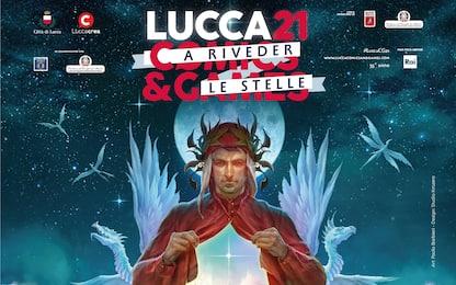 Lucca Comics & Games 2021: il programma del 55esimo anno
