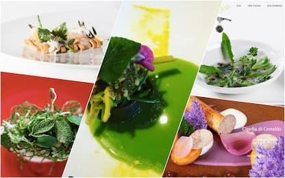 I 100 migliori ristoranti vegetariani e vegani nel mondo