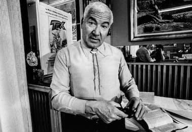 Nasce il Premio Sergio Bonelli, dedicato ad un padre del fumetto