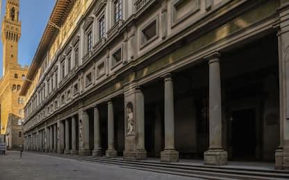 Da Atlan a Zuzu: agli Uffizi 52 autoritratti di fumettisti italiani
