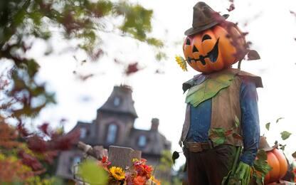 Disneyland Paris, fino al 7 novembre torna il Festival di Halloween