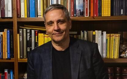 """Maurizio de Giovanni: """"Galeano? Un grande scrittore 'cardiaco'"""""""