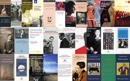 Classici, racconti e saggi: i consigli di lettura di Sky TG24