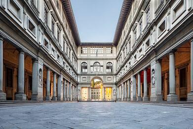 Time Out: sono gli Uffizi il migliore museo del mondo