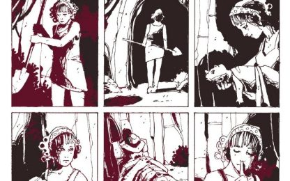 """Murder Ballads, Micol Beltramini: """"Narrare omicidi è stato catartico"""""""