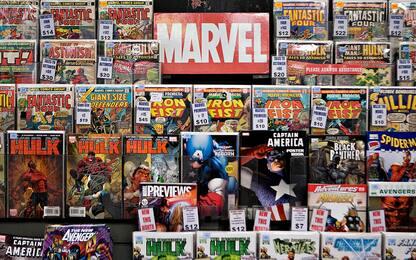 Lucca Comics & Games 2021, tutte le novità sulla Marvel