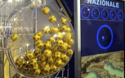 Estrazione Lotto e Superenalotto di oggi 28 ottobre, numeri fortunati