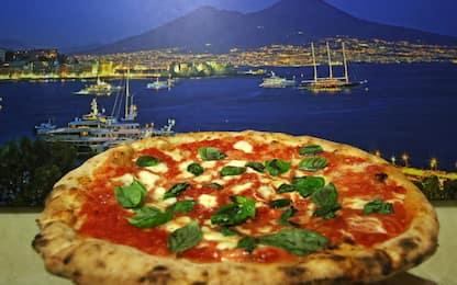 Instagram, i piatti più fotografati nel mondo: pizza al primo posto