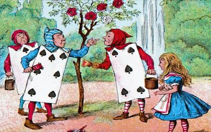 Alice nel paese delle meraviglie, 10 curiosità sul libro