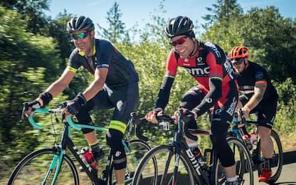 Allenamento per il ciclismo, i 5 errori da evitare