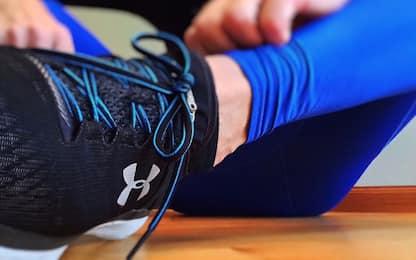 Allenamento gambe a casa, 5 attrezzi indispensabili