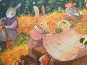 L'autunno e il bosco, 14 libri per bambini da 2 a 9 anni