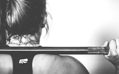 Push Press, tutti i benefici e come eseguire correttamente l'esercizio