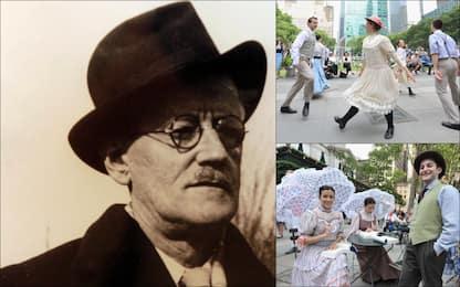 Bloomsday, perché il 16 giugno si celebra James Joyce. FOTO