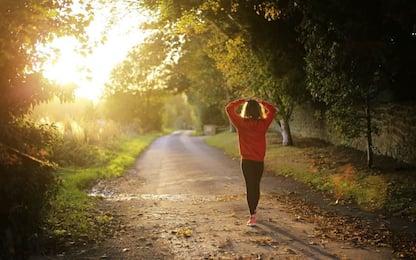 L'esercizio fisico prima arma contro pressione e colesterolo alti