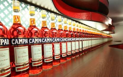 Campari, accordo con Moët Hennessy nel canale dell'e-commerce