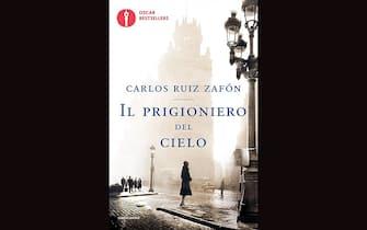 Carlos Ruiz Zafón Frasi