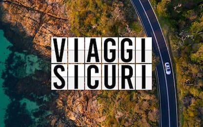 Viaggi on the road, 8 consigli per vacanze in auto ai tempi del Covid