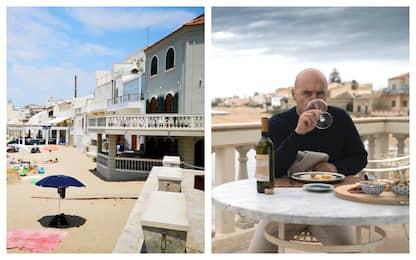 Sicilia, i luoghi del Commissario Montalbano di Andrea Camilleri. FOTO
