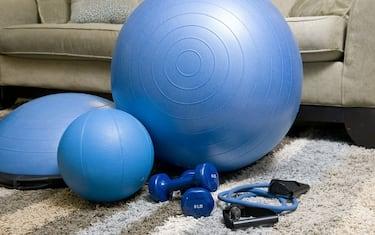 strumenti esercizio fisico