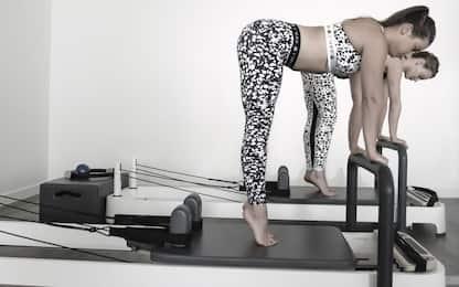 Pilates reformer, benefici e i migliori esercizi