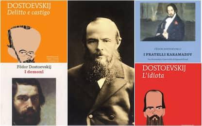 Dostoevskij, 140 anni fa moriva lo scrittore russo: le frasi celebri