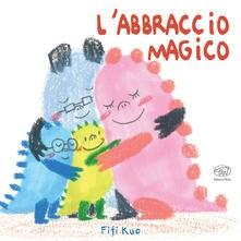 abbraccio magico