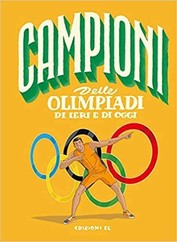 campioni delle olimpiadi
