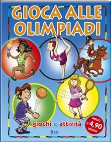gioca alle olimpiadi