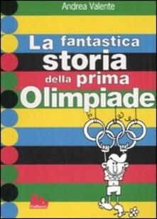 prima olimpiade