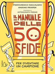 manuale 50 sfide