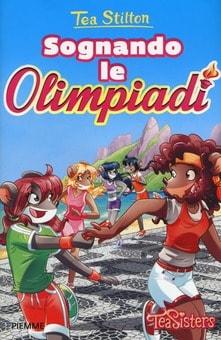 sognando le olimpiadi