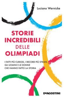 storie incredibili olimpiadi