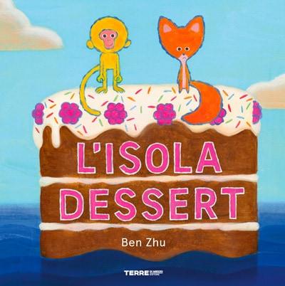 isola dessert