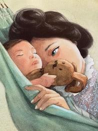 Giochi con me? I libri per bambini e la Festa della mamma