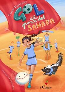 goal alle porte del sahara