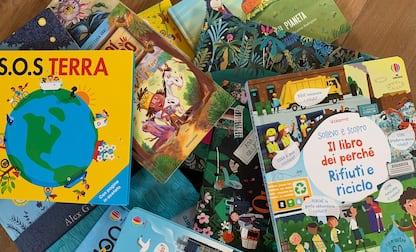 Giochi con me? Giornata della Terra, i libri per spiegarla ai bambini