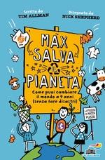 max salva pianeta