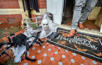 """Halloween, che cos'è e cosa significa il """"trick or treat"""""""